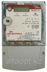 Counter NP73E.3-17-1 matrix