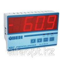 Measuring instrument digital single-channel