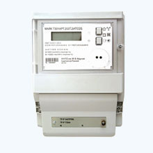 T301ART.253T.2IPO2B BEACON electric meter