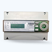 BEACON electric meter 301ARTD.253T.2IPO2B