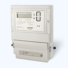 BEACON electric meter 301ART.111T.2IPO2B