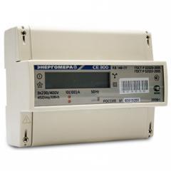 Electric power meterof CE300-R31