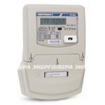 Counter of an elektronergiya of Energomer CE302