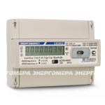 Electric power meter of Energomer of CE302 R31