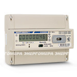 Counter of the electric power of Energomer CE300