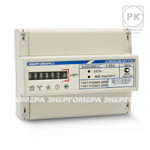 Counter of the electric power of Energomer