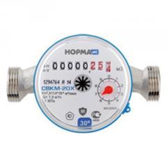 CBKM20X water counter anti-magnetic