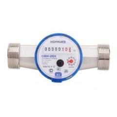 CBK25X water counter anti-magnetic