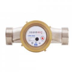 CBK40X water counter anti-magnetic
