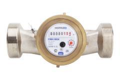 CBK50X water counter anti-magnetic