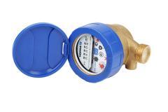 CBK15X(M) water counter mokrokhodny anti-magnetic
