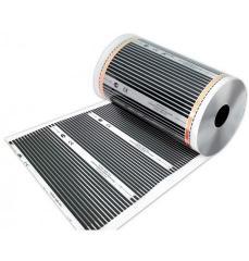 Film of heating C10 150 W/sq.m 77Core