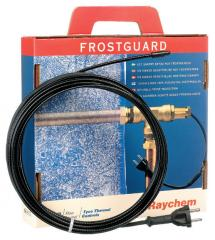 FROSTGUARD-10M a set for heating of pipes