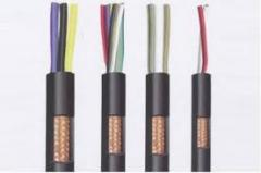 Alarm MONI-RS485-WIRE cable (twisted couple)