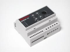 EMDR-10 control uni