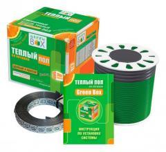 Комплект Green Box GB-1000