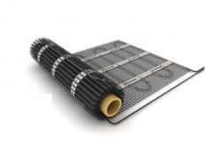 "Heating mat ""Heatluxury of MiNi"""