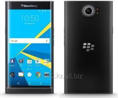 Смартфон BlackBerry PRIV STV100-1 Черный 32GB