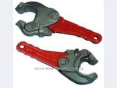 Ключ трубный ктгу-89