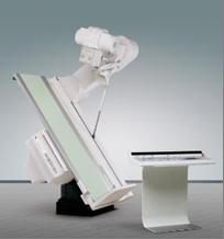 Рентгеновские аппараты, Система