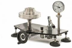 Manometers are gas cargo piston