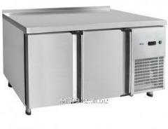 Table refrigerating CXC-60-01
