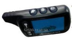 Пульт сигнализации Tomahawk TZ 9010
