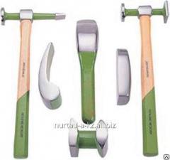Hammer pechnikovy Kirochka 400 gr