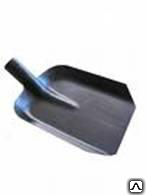 Shovel China sovok universal orange
