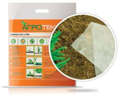Ukryvna material of Agroteks 17