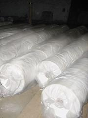 Cloth nonwoven igloprobivny Geoteks