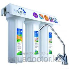 Filter Geyser 3 BK Luxury