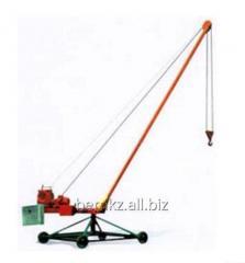 Crane construction Pioneer of KS-300
