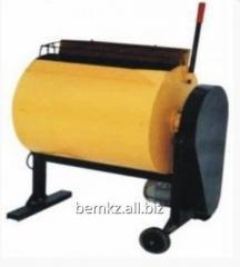 Растворосмеситель РМ-250 Бескольский экспериментальный механический завод