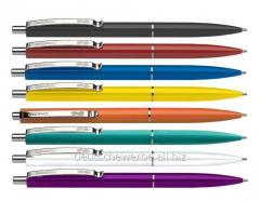 Промо ручка Schneider K15разные цвета, арт. 9308