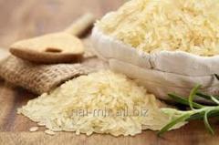 Длиннозерный рис в Алмате
