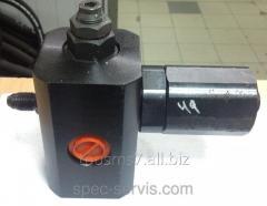 The hydrovalve regulator 94.030 for the KS-45717