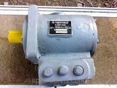 H 400 hydromotor U