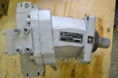 Гидромотор МГП 112/32М
