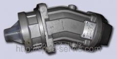 Гидромотор-насос нерегулируемый 310.2.112.00.06 (реверсивный, шлицы)