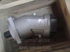 Гидромотор-насос нерегулируемый 310.3.112.00.06 (реверсивный, 21 шлиц)