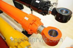 Arrow hydraulic cylinder