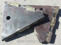 Буровое оборудование и инструмент