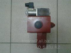 Клапан-регулятор ГКР 20-160-25 (У3.34.84.00.000)