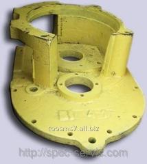 Корпус механизма поворота КС-3577.28.081