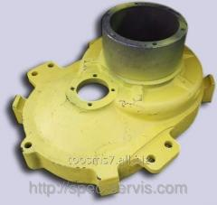 Корпус механизма поворота КС-3577.28.102