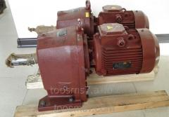 Motor reducer 4MTs2S-100-45-3