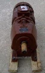 Мотор-редуктор 4МЦ2С-80-56