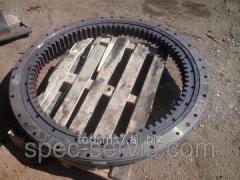 Опорно поворотное устройство для экскаватора, ОПРУ-1400
