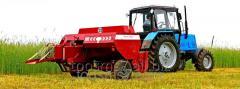 Навесное и прицепное сельхозоборудование